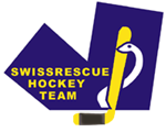 Swissrescue Hockey Team